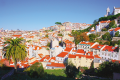 Hiszpania i Portugalia zwiedzanie, wycieczka lotnicza