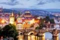 Czechy  Praga wycieczka z Lublina